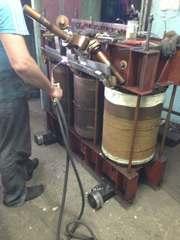 ремонт электродвигателей и трансформаторов - foto 0